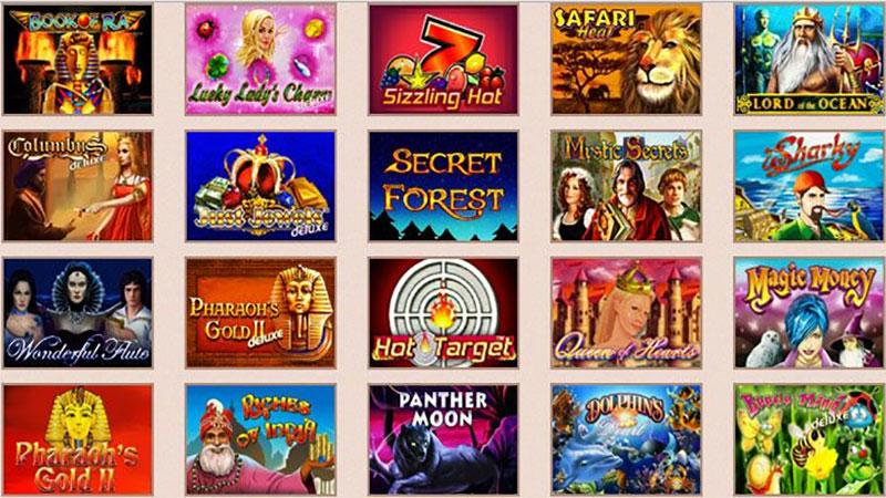 Beste online slot games - I love noord